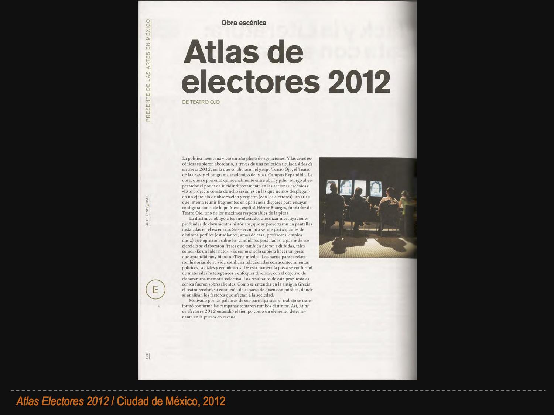 atlas ele